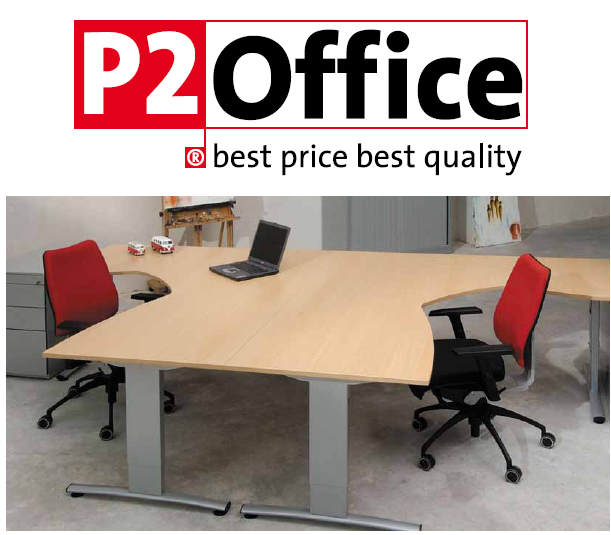 P2 office - Opslag kantoorinrichting ...